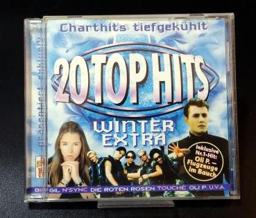 20 Top Hits ✰ Charthits tiefgekühlt ✰ Winter Extra 1998✰ Top 13 Music