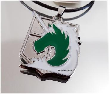 Attack on Titan The Military Police Kette