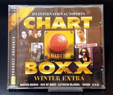 20 International TopHits ✰ CHART BOXX ✰ WINTER EXTRA 2002 ✰ Top 13 Music