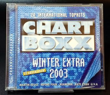 20 International TopHits ✰ CHART BOXX ✰ WINTER EXTRA 2003 ✰ Top 13 Music