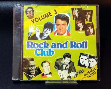 Various Rock and Roll Club ★ Volume 3 ★ STARLIFE