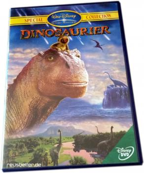 Walt Disney DVD Dinosaurier Special Collection | Dolby Digital 5.1