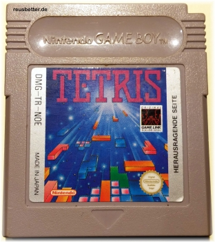 Tetris für Nintendo Game Boy