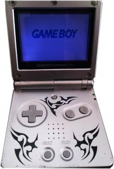 NINTENDO Advance SP Tribal Edition AGS-003