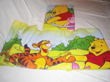 Disney My Friends Tigger & Winni Pooh Bettwäsche